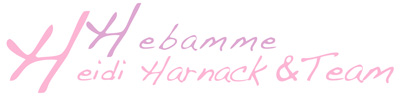 Hebamme | Heidi | Harnack | Ingolstadt